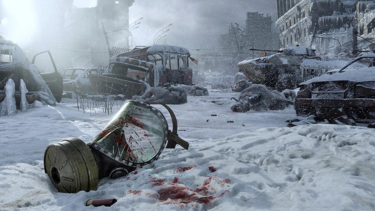 Metro Exodus: Abkehr von Steam zeigt sich in negativen Rezensionen