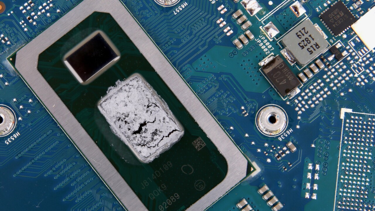 Core i9-9980HK & Co.: Details zu Intels ersten 8-Kern-CPUs für Notebooks