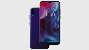 Oxygen 57, 63 und 68XL: Günstige Smartphones mit großen Displays von Archos