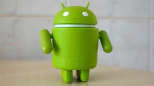 Android 10 Q: Google plant neue OS-Version ohne Zurück-Button
