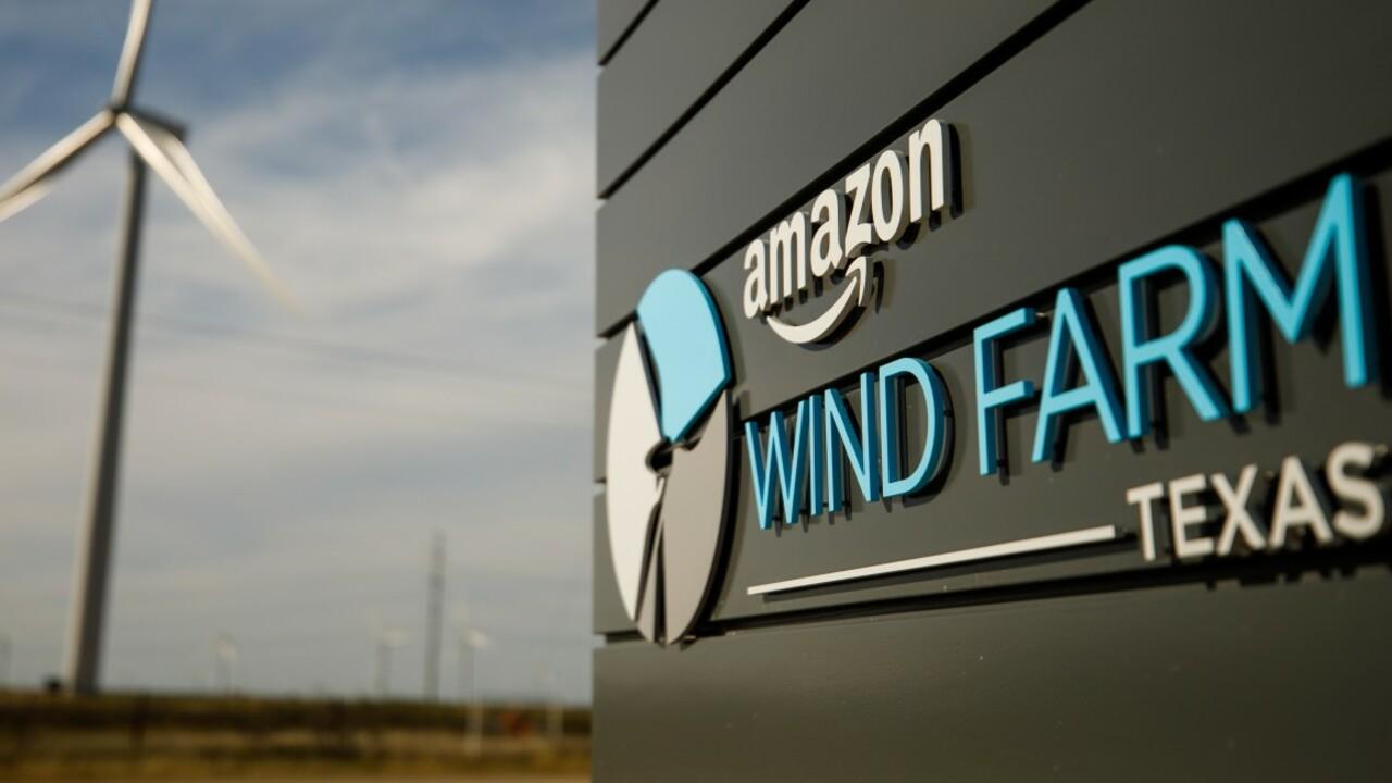 Shipment Zero: Amazon formuliert Pläne für CO2-neutrale Lieferungen