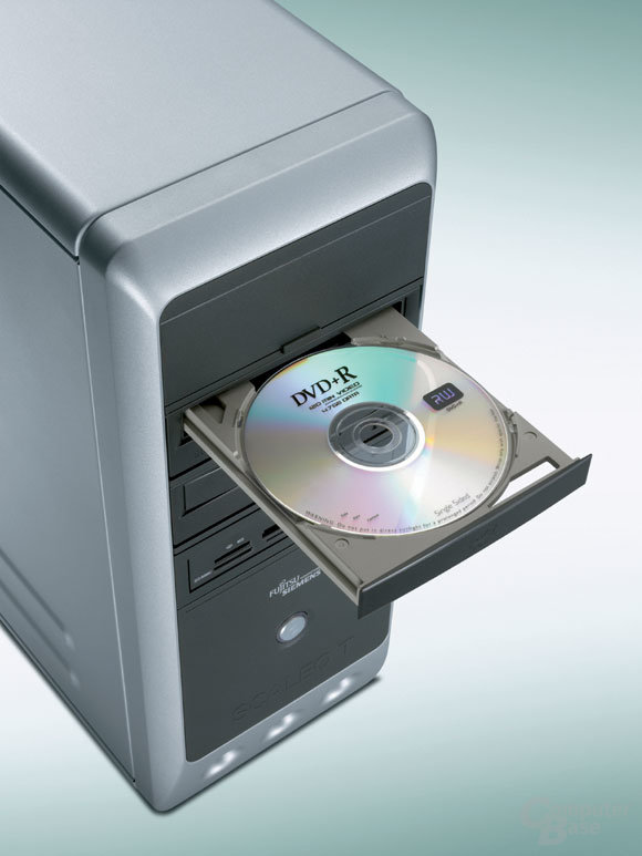 Scaleo T mit DVD