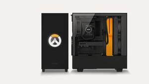 NZXT H500: Overwatch-Version leuchtet und verdoppelt den Preis