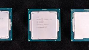 Prozessor-Refresh: Neue Intel-Prozessoren mit 2 bis 28 Kernen im Frühjahr