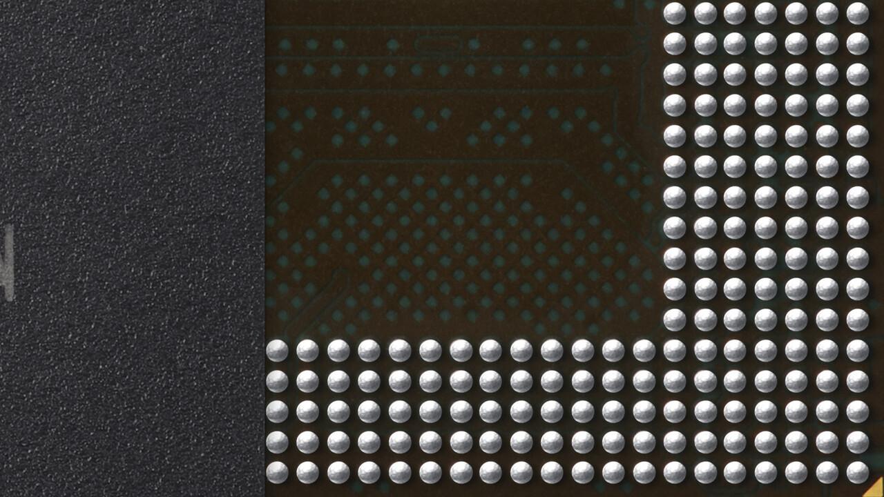 LPDDR5: Neuer Speicherstandard ist 50 Prozent schneller