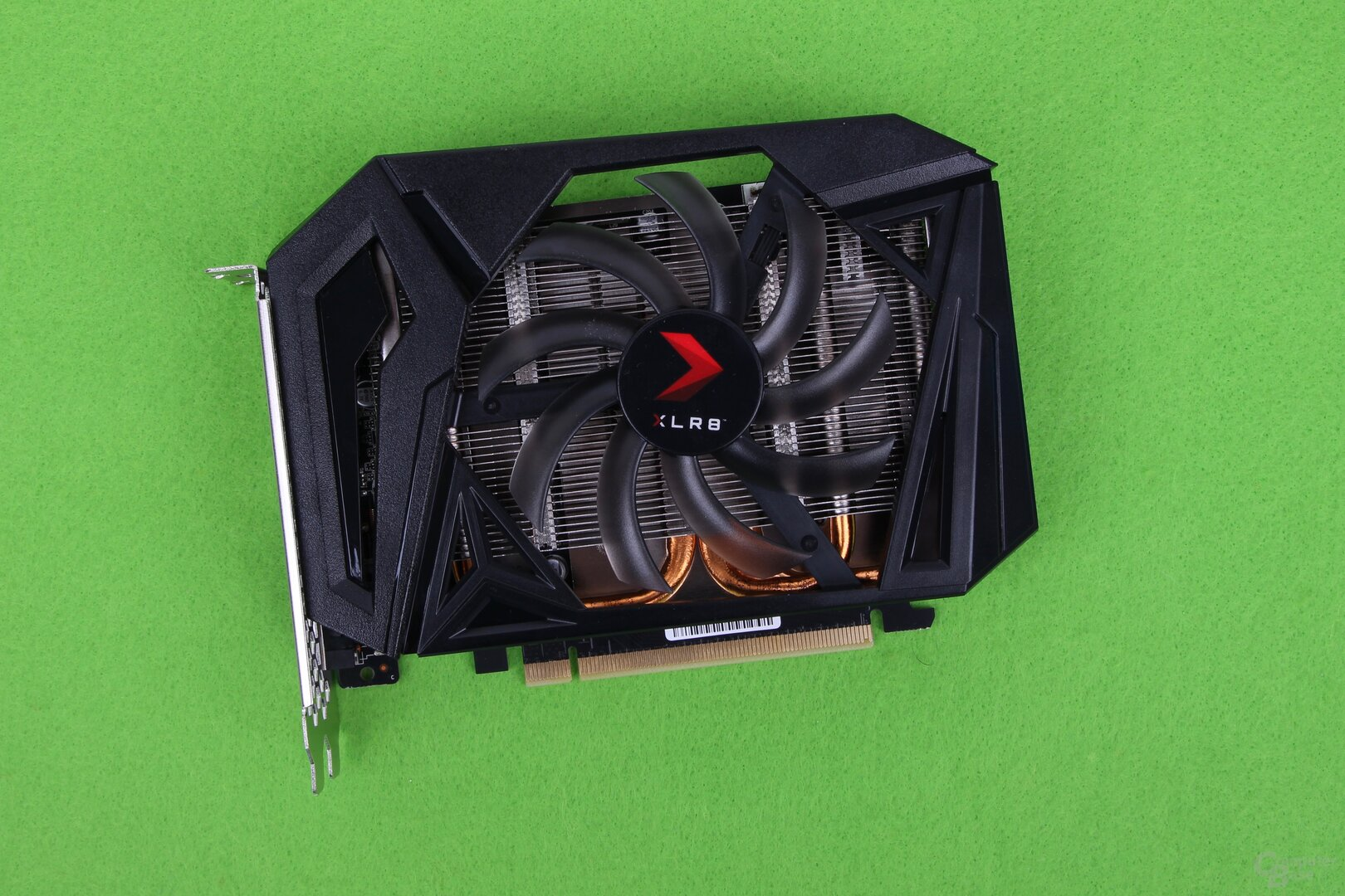 PNY GeForce GTX 1660 Ti XLR8 OC
