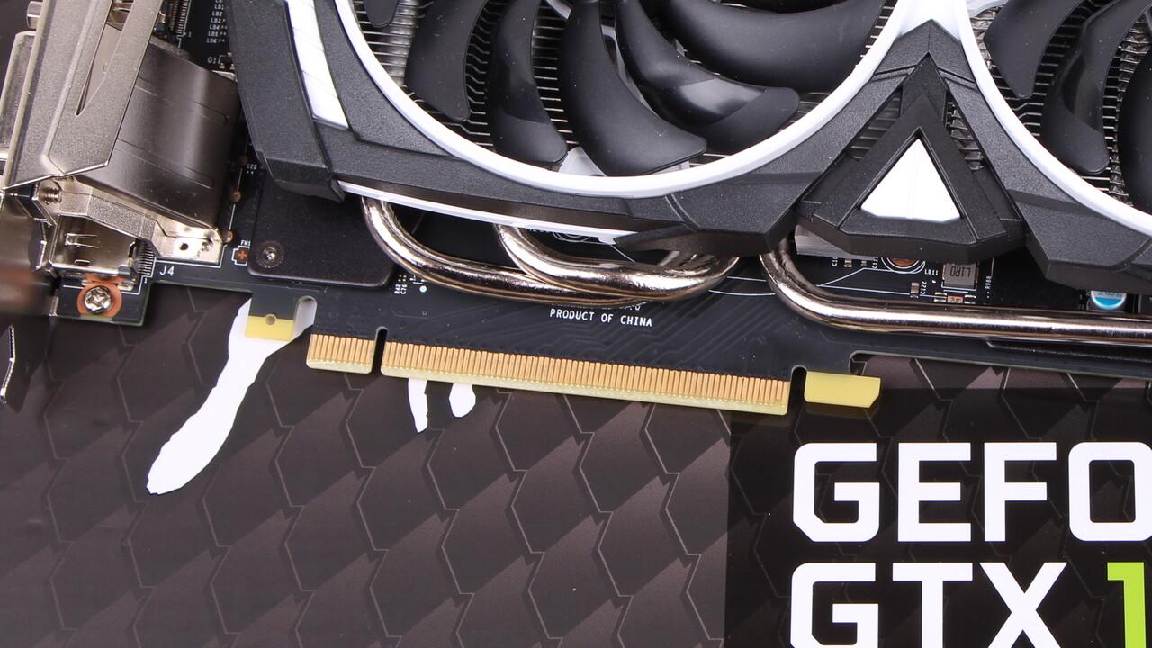 GPU-Gerüchte: Die Nvidia GeForce GTX 1650 folgt der 1660 Ti im Frühjahr