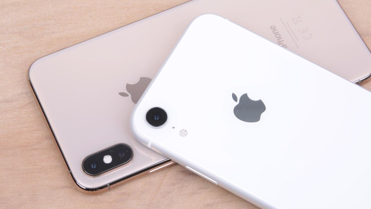 Apple verliert, Huawei gewinnt: Nachfrage nach hochpreisigen Smartphones nimmt ab