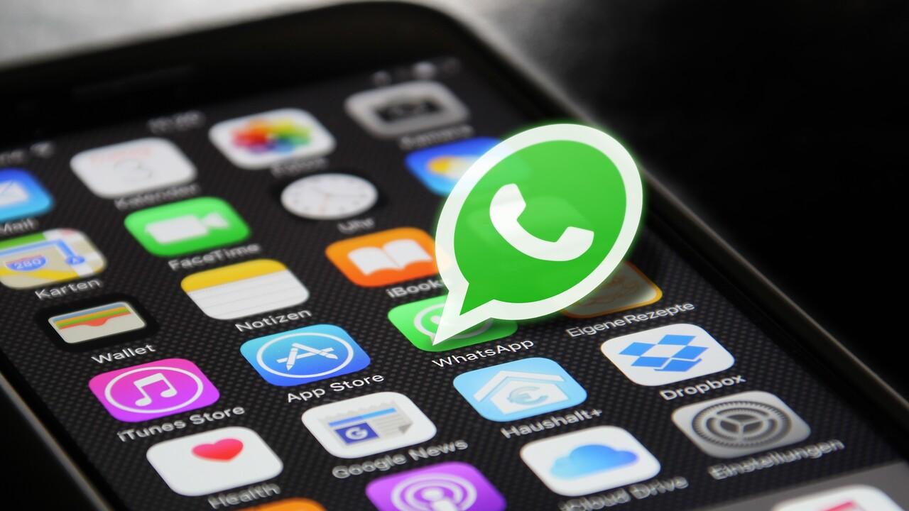 Update angekündigt: Face- und Touch-ID-Sperre von WhatsApp unsicher