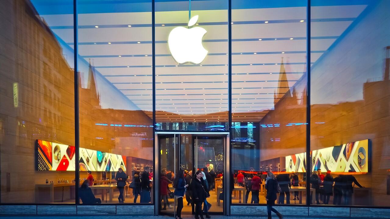 Innovativstes Unternehmen: Apple rutscht von Platz 1 auf 17 ab