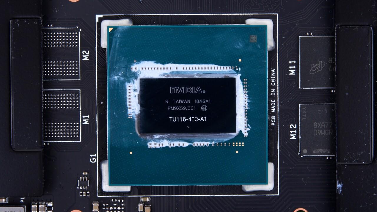 GeForce 419.17 WHQL: Treiber mit Sicherheitsupdates und für die GTX 1660 Ti