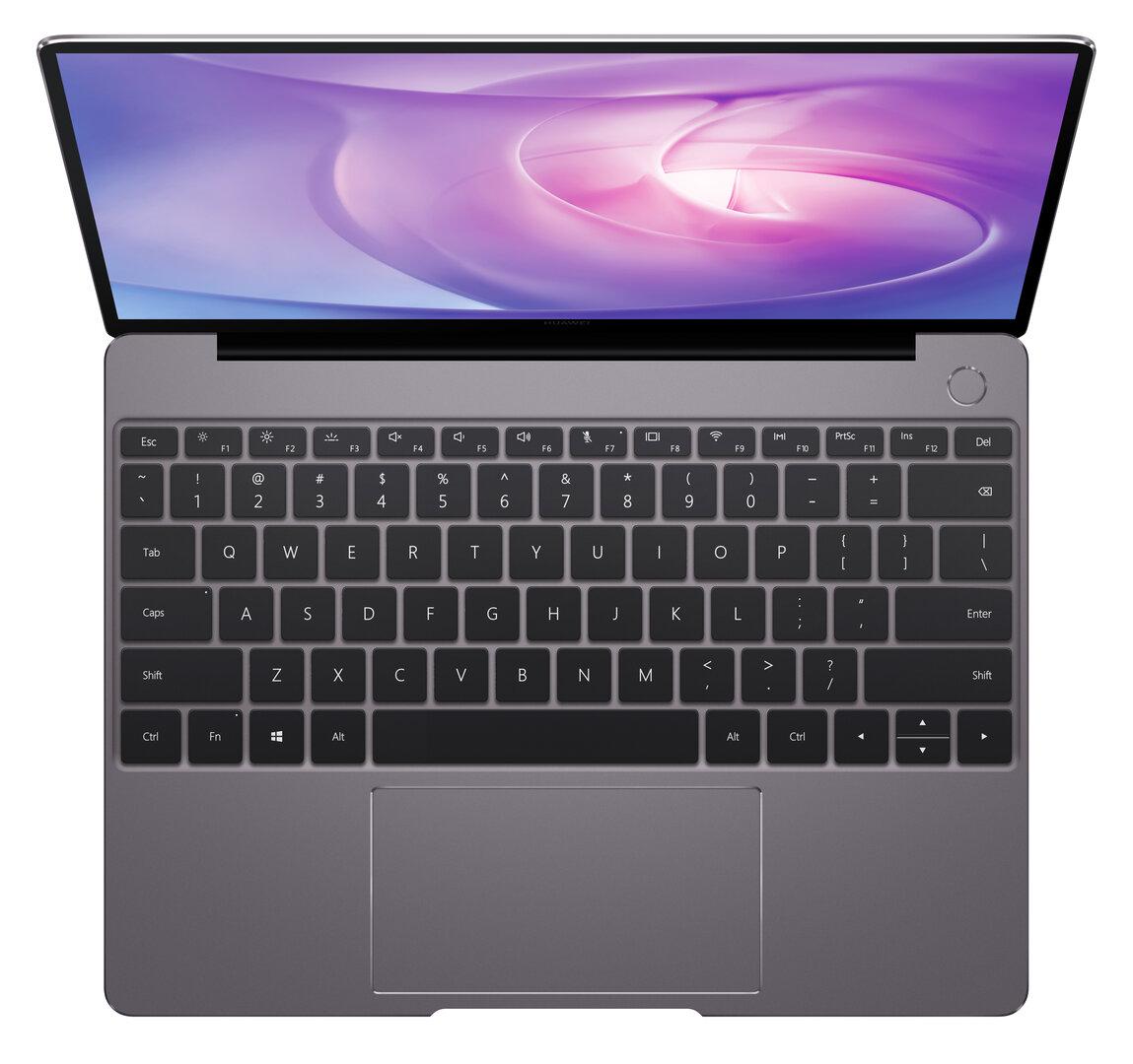 Huawei MateBook 13 (2019)
