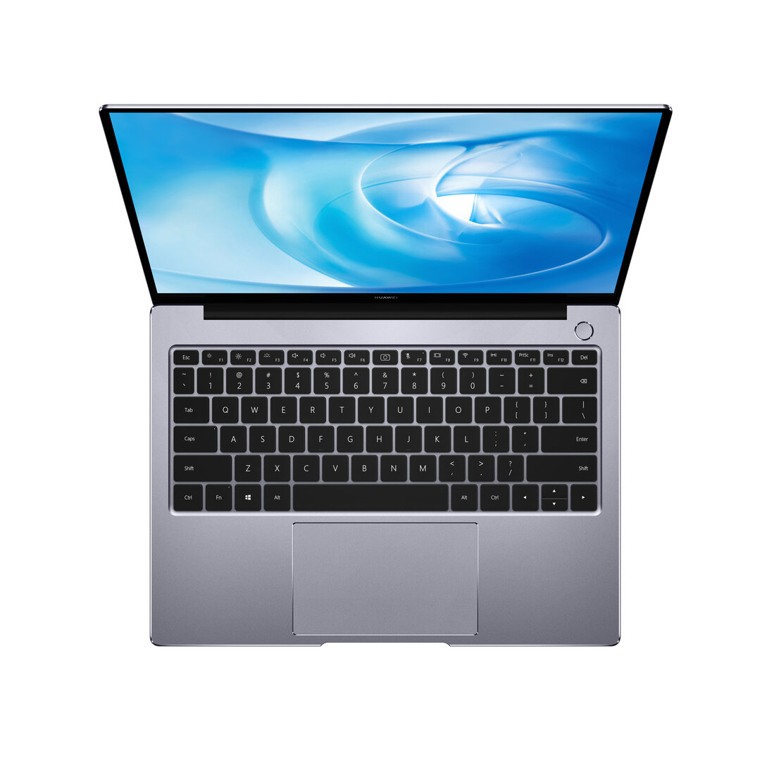Huawei MateBook 14 (2019)
