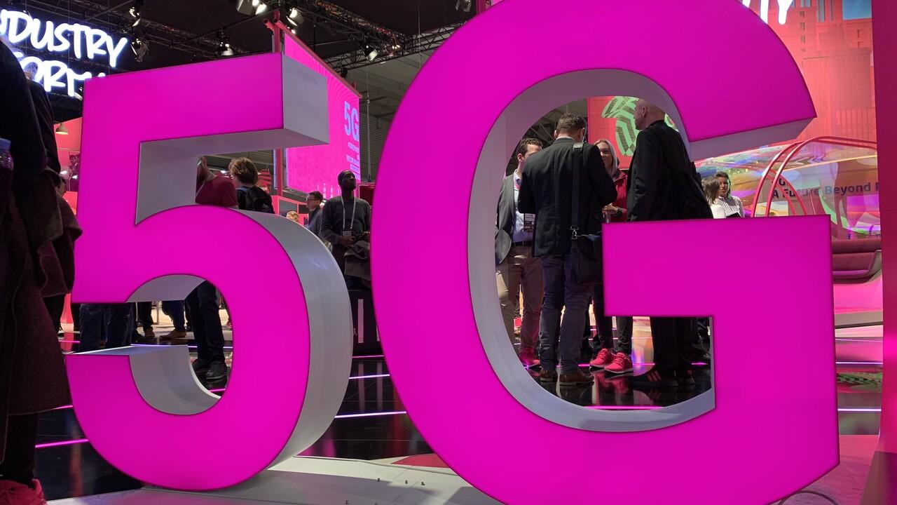 Mobilfunk: Deutsche Telekom will 5G noch dieses Jahr anbieten