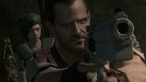Resident Evil 0, 1 & 4: Survival-Horror gruselt ab Mai auf der Nintendo Switch