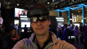 Augmented Reality: HoloLens 2 ist ein großer Schritt in die Zukunft