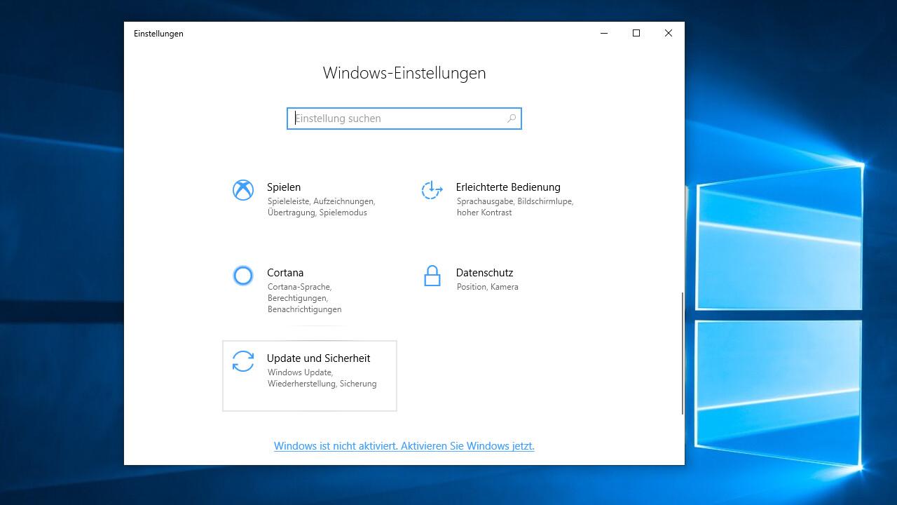 Windows 10: Automatische Updates verwirren Nutzer zu sehr