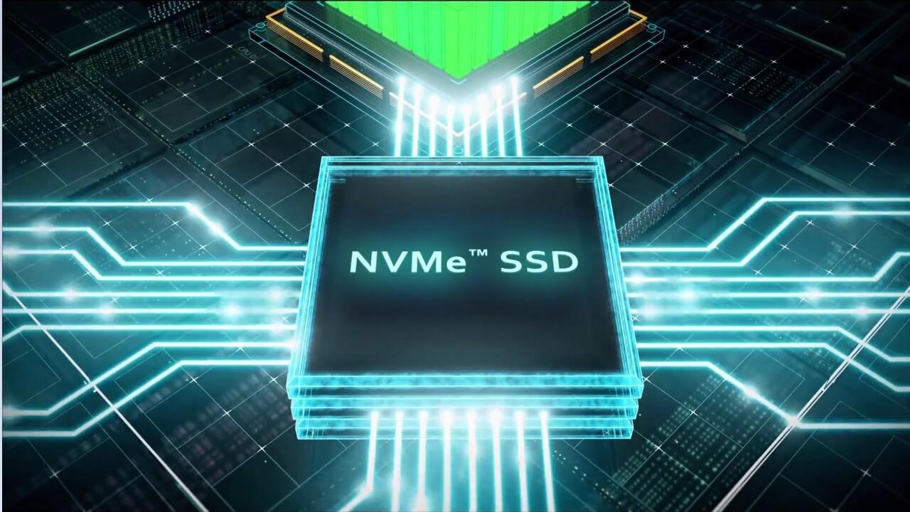 WD DC SN630 und CL SN720: NVMe-SSDs speziell für Rechenzentren