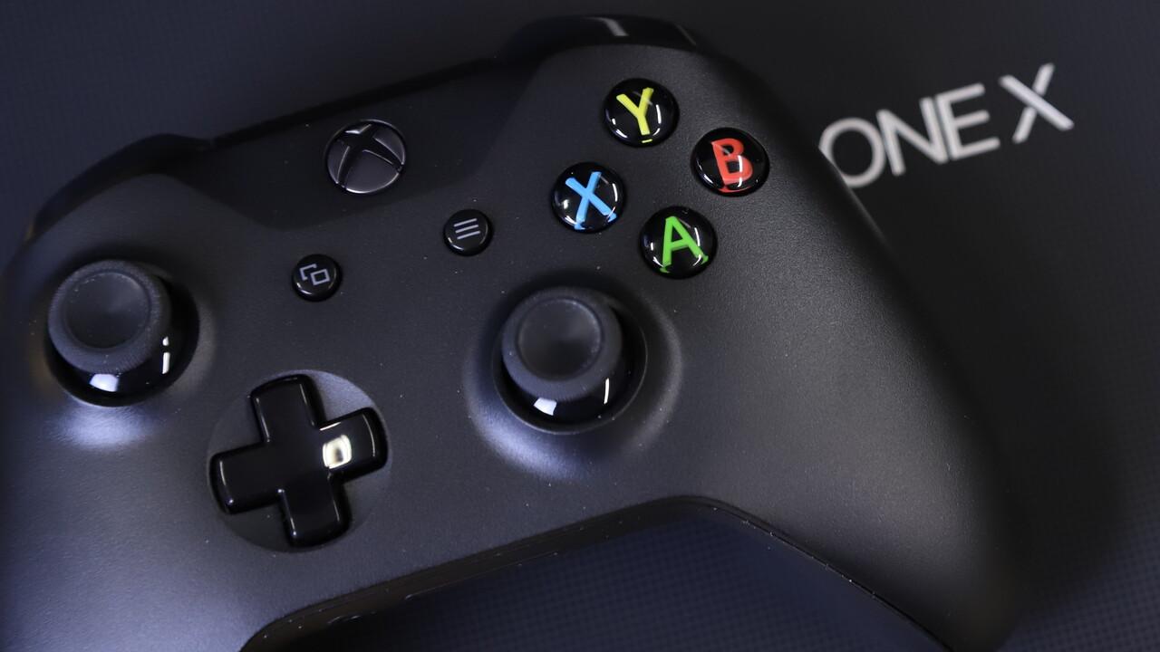 Xbox One: Microsoft lässt Konsolenspiel auf PC laufen