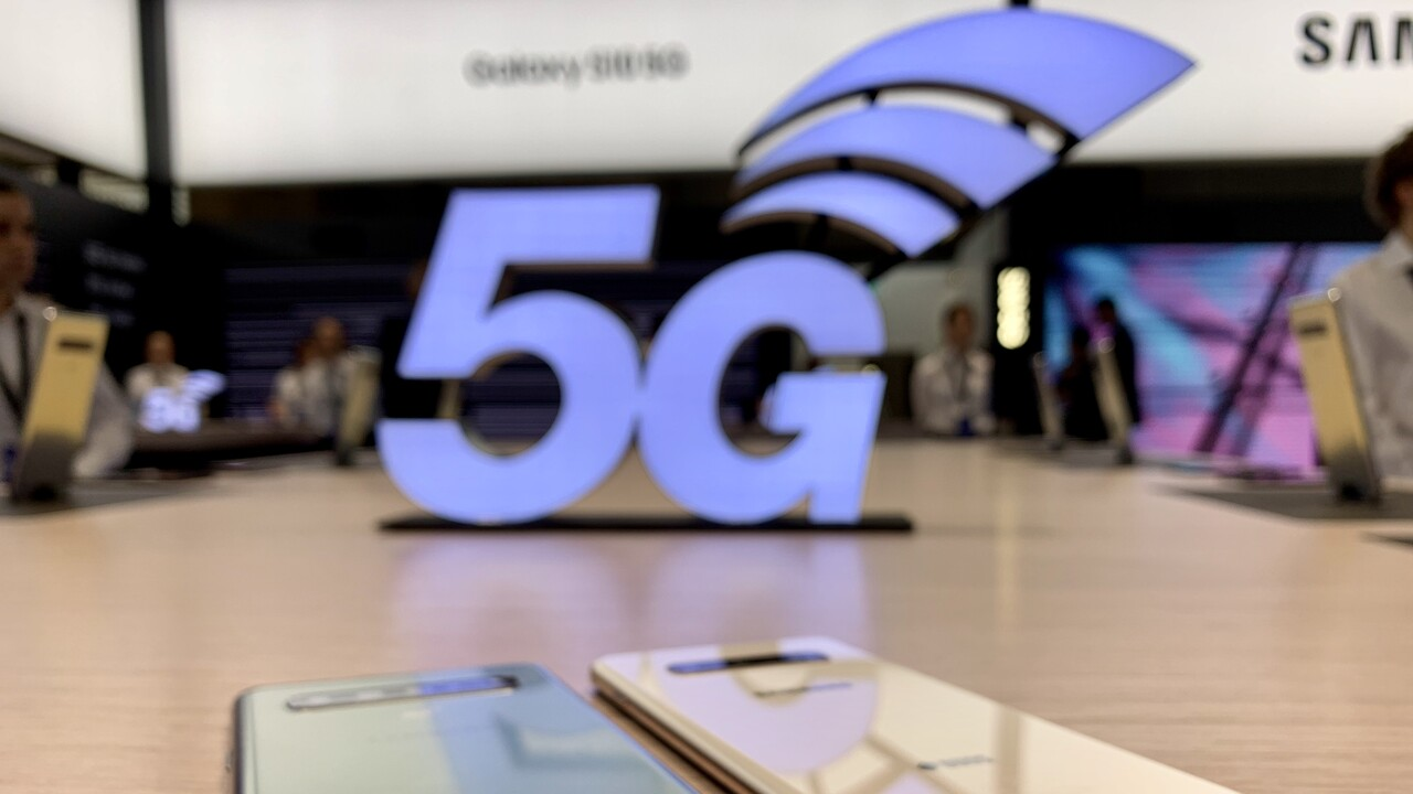 MWC-Fazit: 5G ist überall, nur noch nicht im deutschen Netz