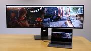 Dell U4919DW im Test: Mit 5.120 × 1.440 Pixeln auf 49 Zoll in 32:9 zum Office-König