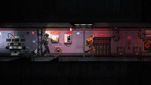 Barotrauma: 2D-U-Boot-Simulator startet mit Daedalic auf Steam