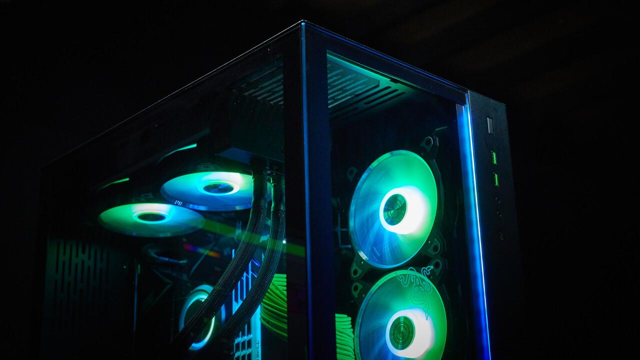 Lian Li PC-O11 Dynamic: Razer-Version mit RGB und Aufpreis noch im März