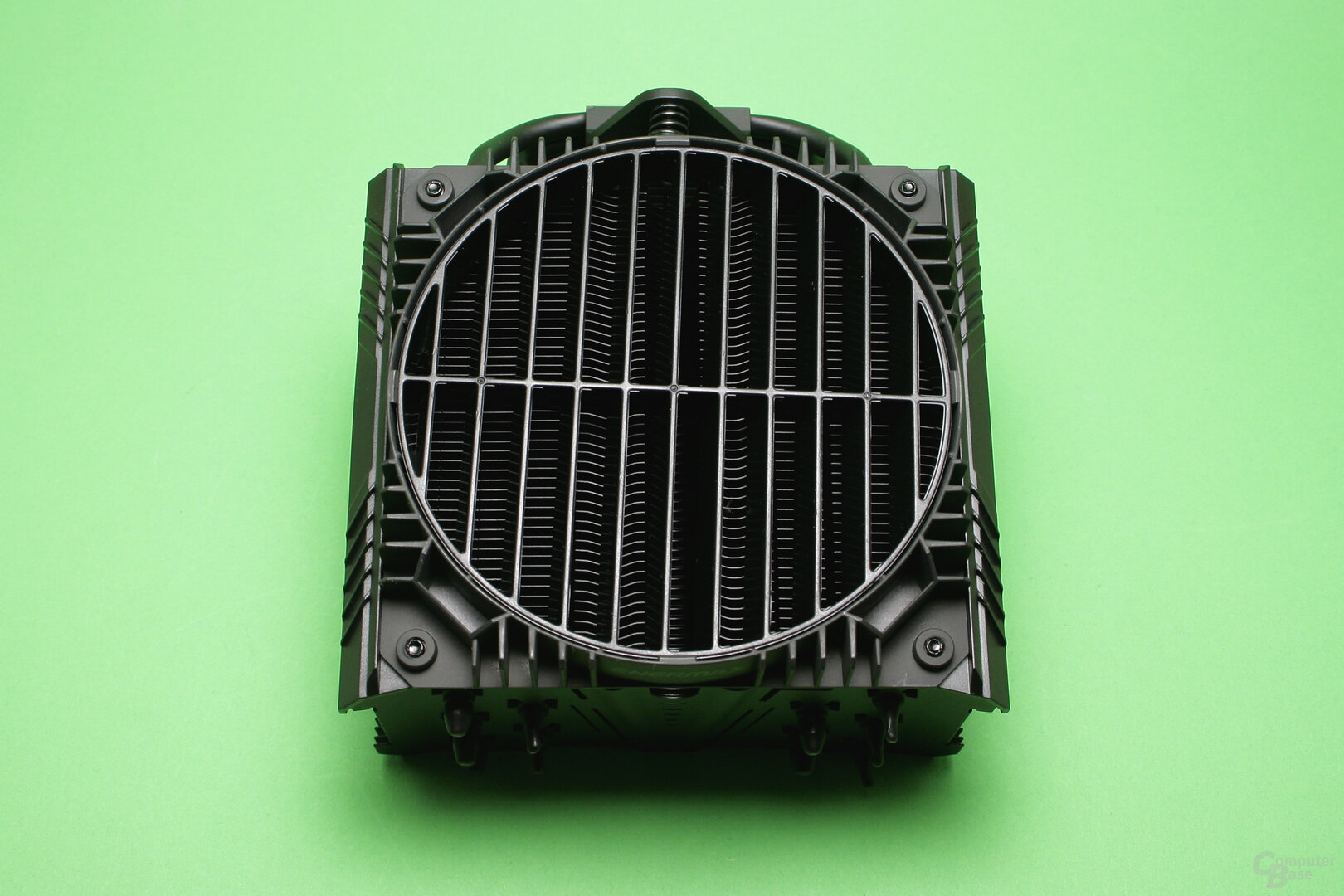 Enermax ETS-T50 Axe Silent Edition: Fan Duct