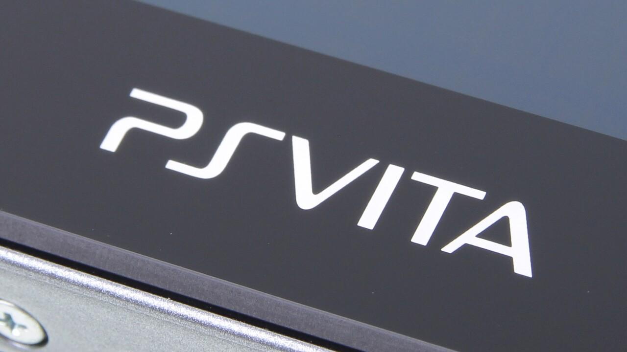 Sony: Die PlayStation Vita wurde offiziell eingestellt