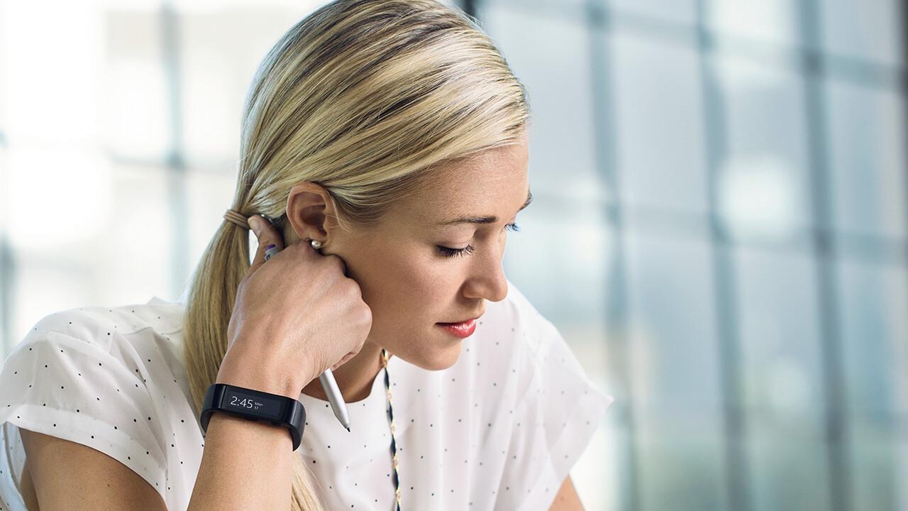 Fitness-Armband am Ende: Microsoft entschädigt neue und aktive Band-Nutzer