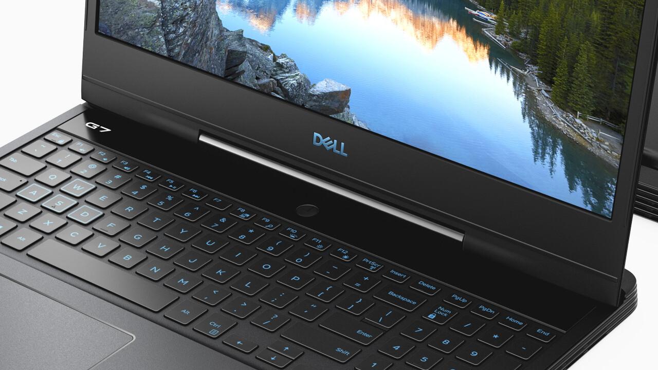 Verwirrend: Dell nennt GeForce RTX 2050 für Notebook