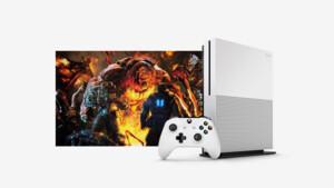 All-Digital Edition: Xbox One S ohne Laufwerk erscheint im April