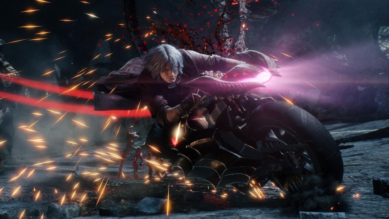 AMD-Grafiktreiber-Download: Adrenalin 19.3.1 für Devil May Cry 5 und mehrere Displays