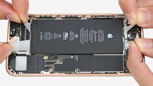 Neue Richtlinie: Apple repariert jetzt auch iPhones mit Fremdbatterie