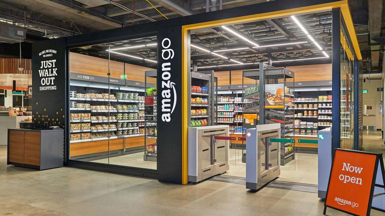 Neue Buchfilialen: Amazon schließt alle 87 Mini-Geschäfte zu Ende April
