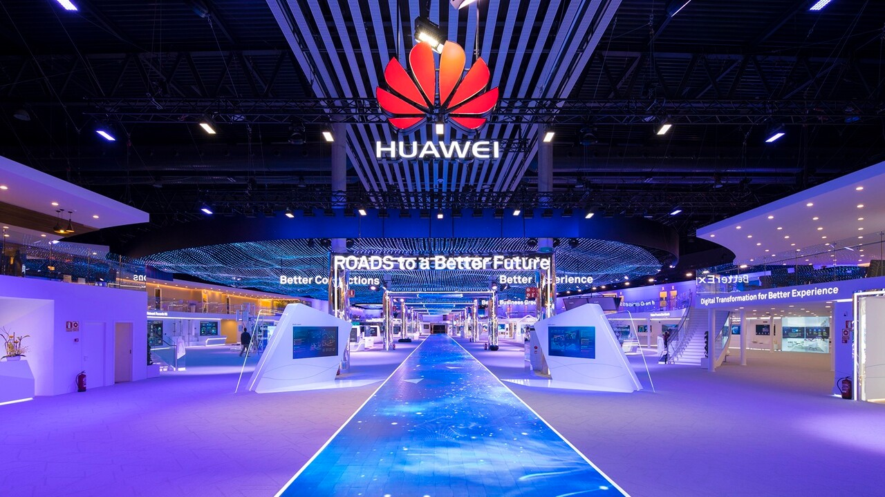 Spionagevorwurf: Huawei verklagt die US-Regierung wegen Verbots