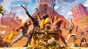 Nach 11 Monaten: Apex Legends löst Fortnite auf Twitch ab