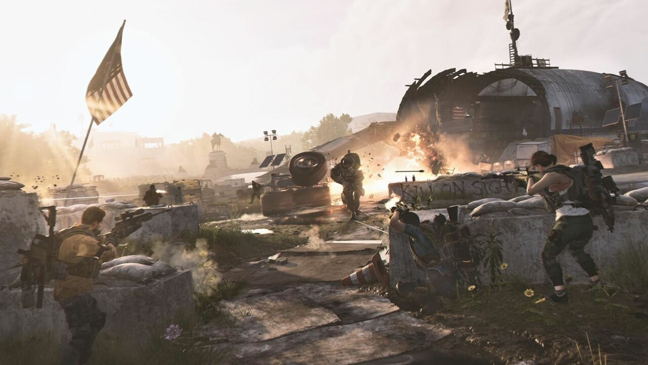 The Division 2: Ubisoft schließt Shops vom Digitalverkauf aus