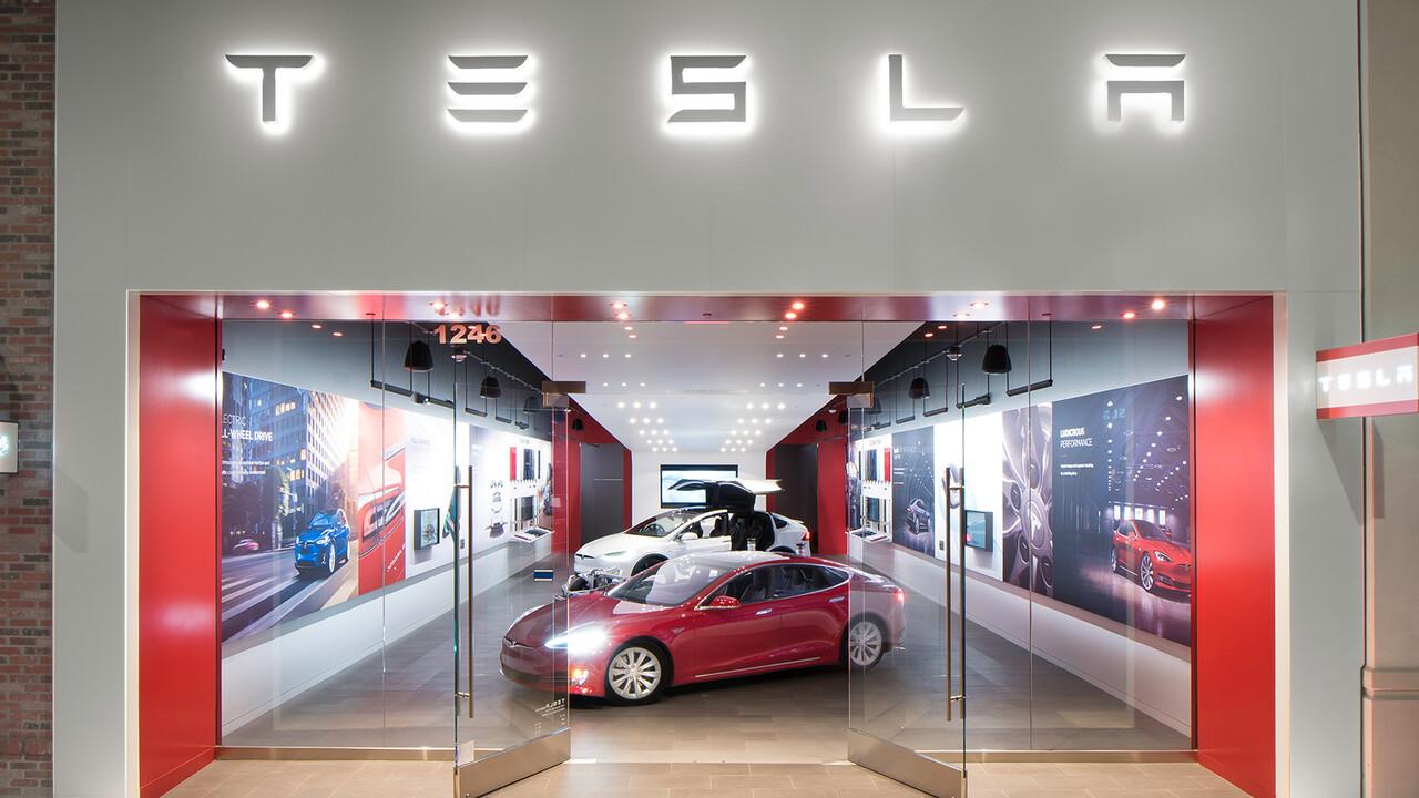180-Grad-Wende: Tesla will mehr Läden behalten und Preise erhöhen