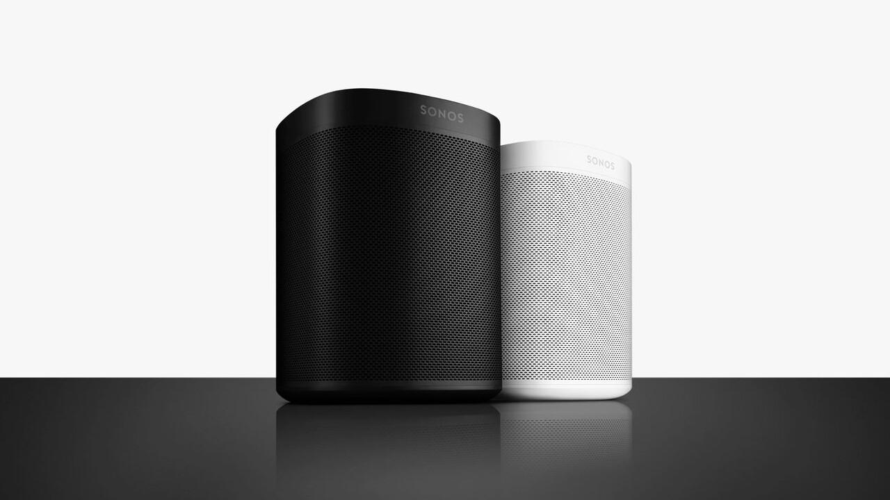 Sonos One Gen 2: Mehr Leistung für zukünftige Funktionen