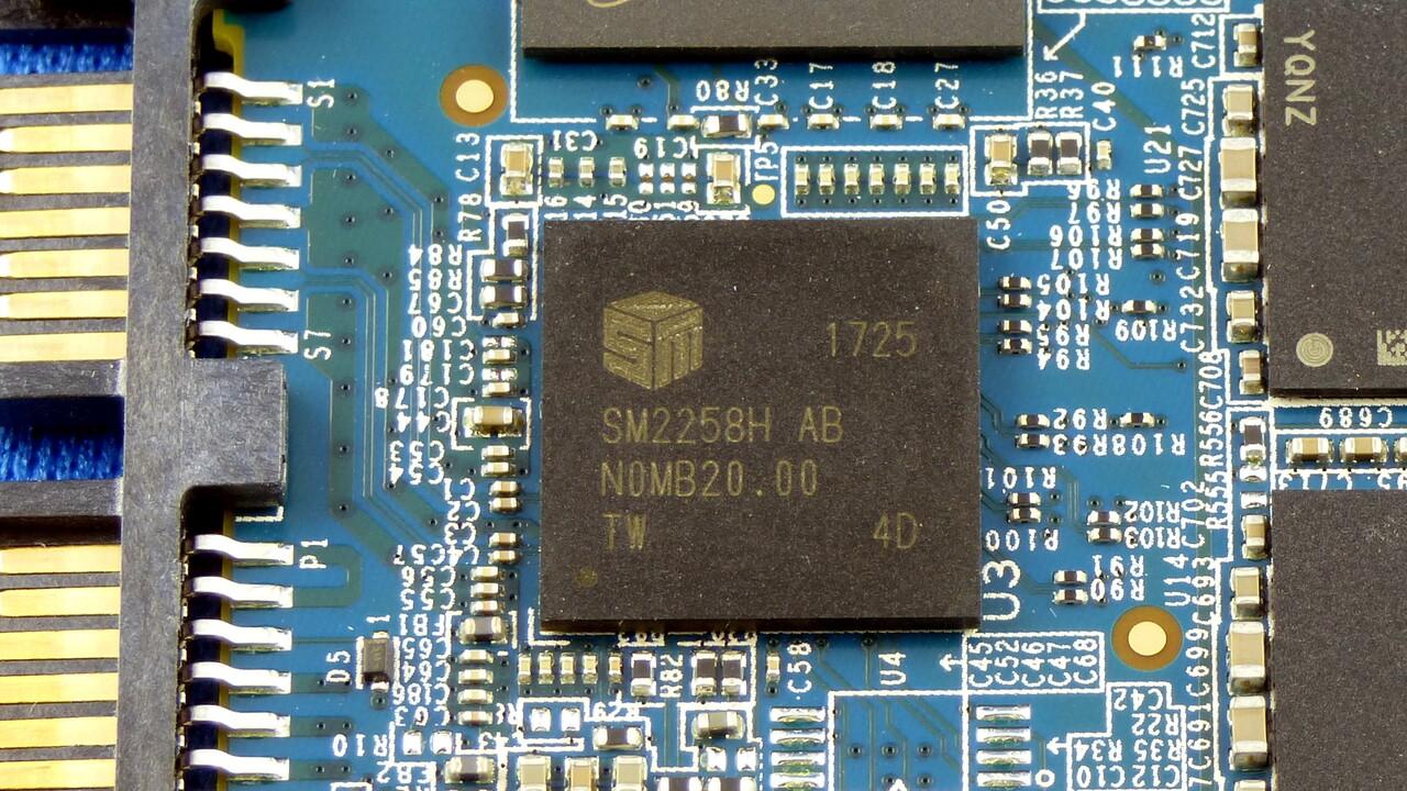 Sparte vor Verkauf: SMI will sich noch mehr auf SSD-Controller konzentrieren