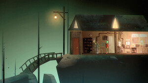 Gratisspiel: Epic Games verschenkt Grafik-Adventure Oxenfree