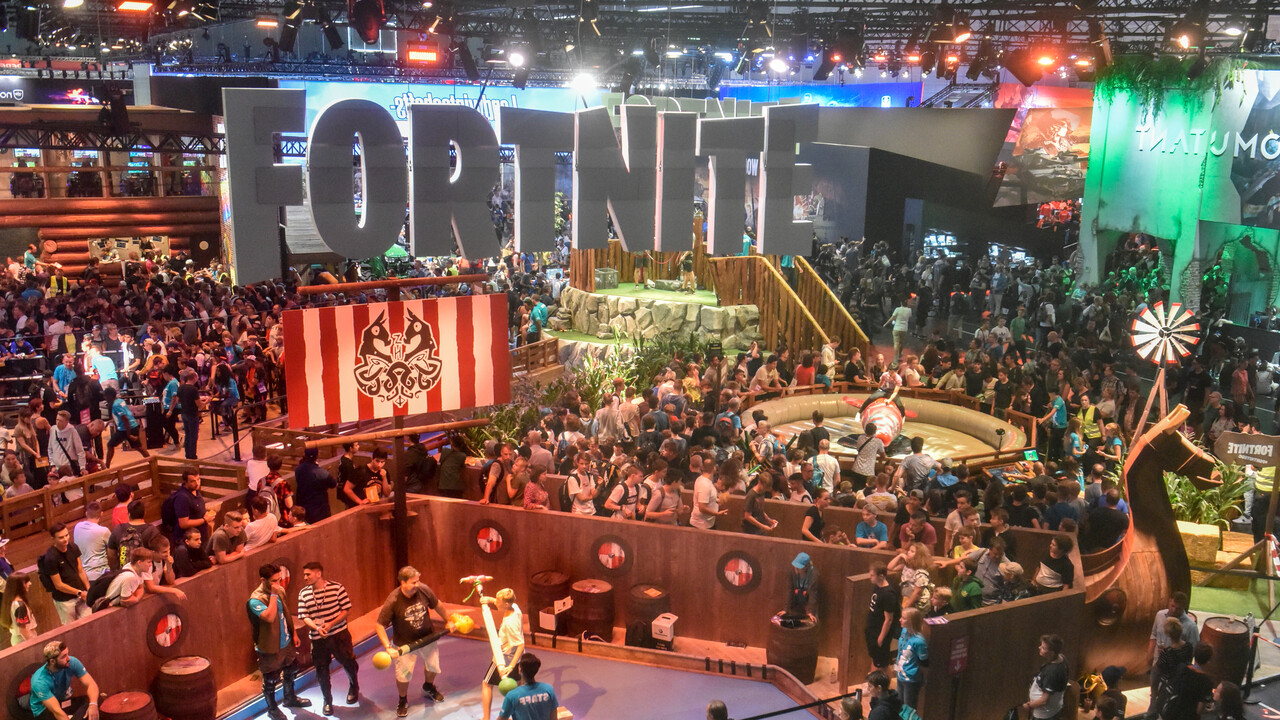 Neuer Vertrag: Die Gamescom bleibt vorerst in Köln