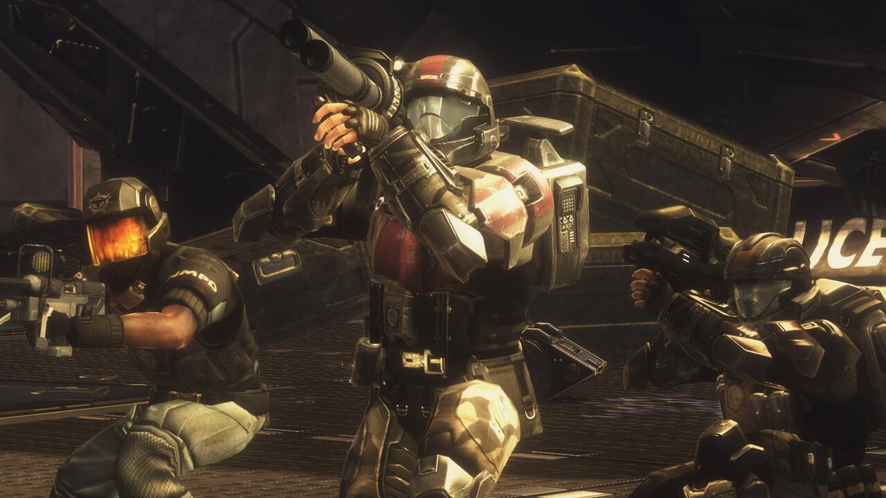 Halo: Master Chief Collection: Serie kommt wieder auf den PC und Steam