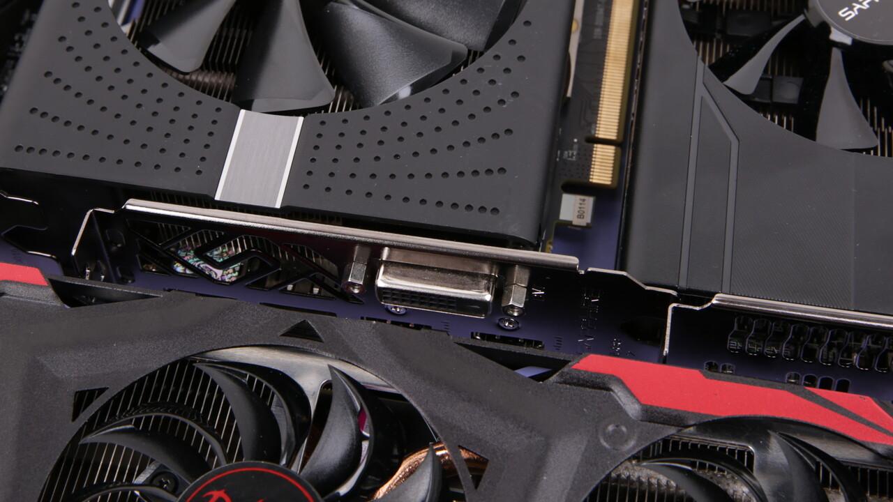 AMD Radeon RX 560 XT: Ein weiterer Polaris-Ableger nah an der RX 570