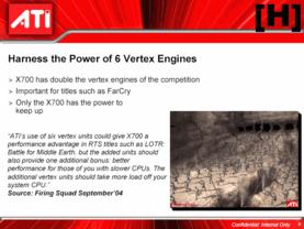 ATis Gedanken zur X700-Vorstellung