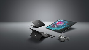 Surface Pro 6 & Laptop 2: Microsoft bietet 16GB RAM erstmals günstiger an