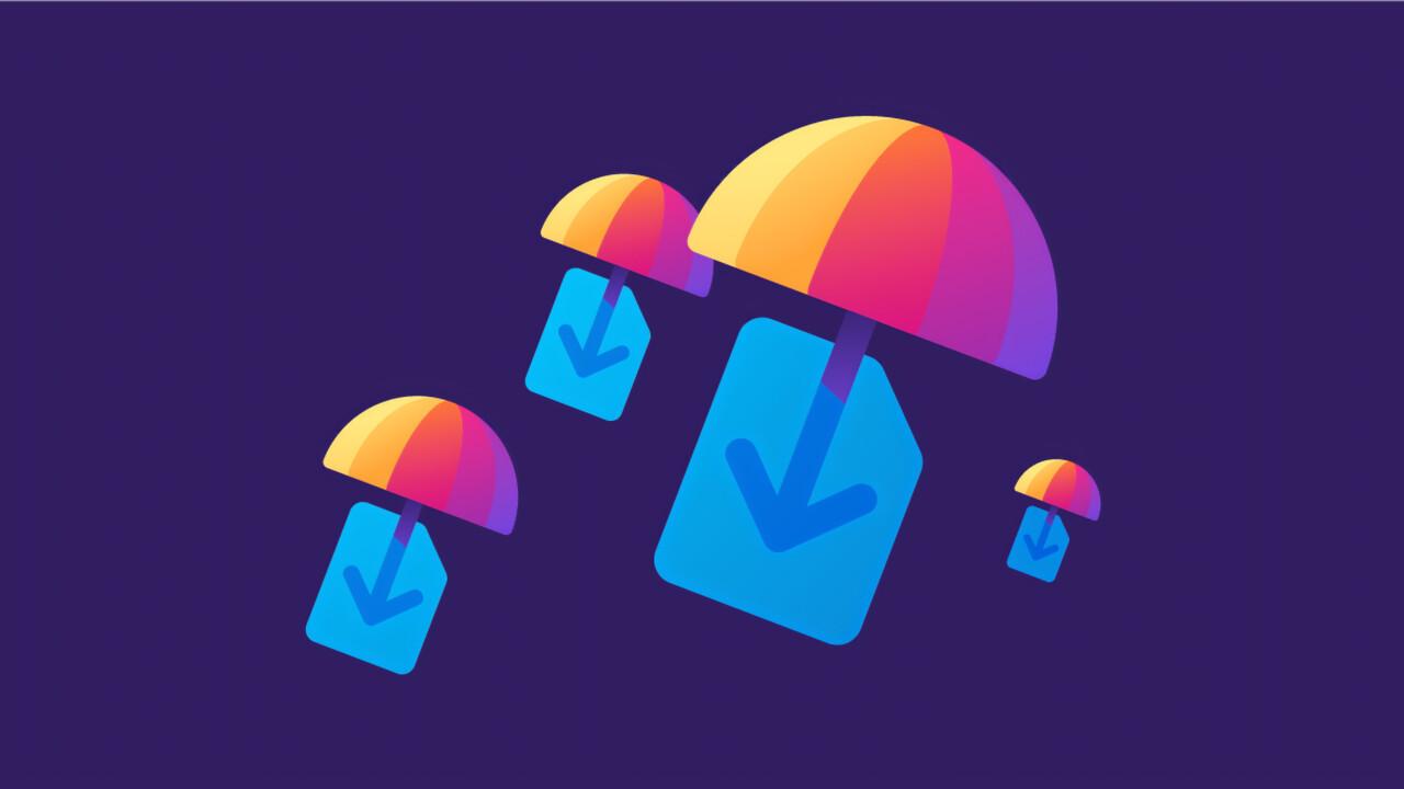 Firefox Send: Verschlüsseltes Teilen großer Dateien
