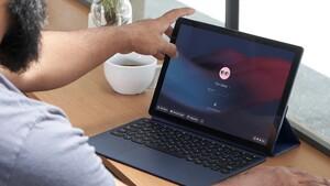 Umstrukturierung: Google schrumpft Sparte für Notebooks und Tablets