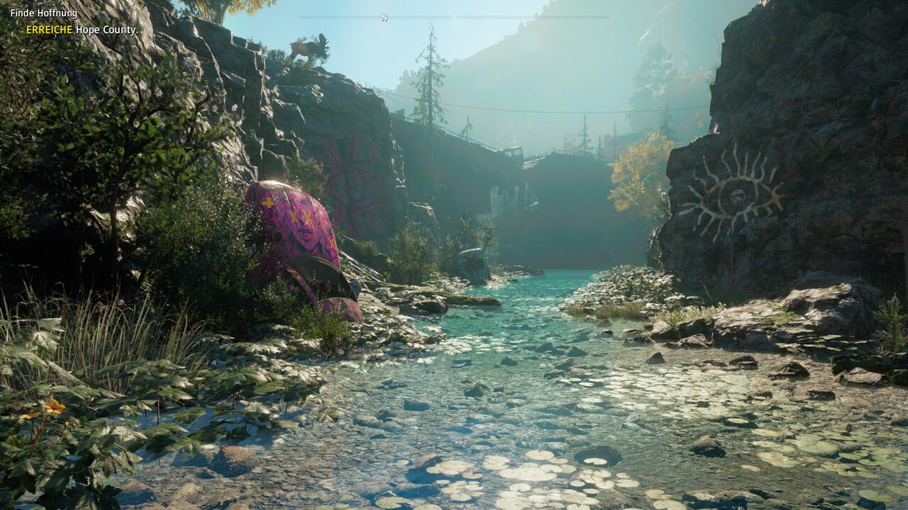 Spring Sale bei Ubisoft: Far Cry New Dawn schon zum halben Preis